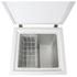 Signature S30006 103L Chest Freezer - White: Image 2