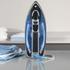 Elgento E22004 2600W Steam Iron - Blue: Image 3