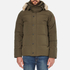 Canada Goose Men's Wyndham Parka - Military Green: Image 1