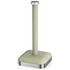 Swan Retro Towel Pole - Green: Image 1
