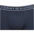 Tommy Hilfiger Men's Cotton Flex Boxer Briefs - Navy: Image 3