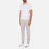 Tommy Hilfiger Men's Icon Cuffed Joggers - Grey Heather: Image 4
