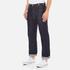 Levi's Vintage Men's 1933 501 5 Pocket Straight Fit Jeans - Rigid: Image 2