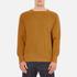 Levi's Vintage Men's Bay Meadows Sweatshirt - Peanut Mele: Image 1