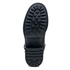 UGG Women's Tisdale Buckle Biker Boots - Black: Image 5