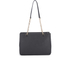 DKNY Women's Bryant Park Shopper Tote Bag - Black: Image 6