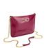 Ted Baker Women's Gretaa Geometric Bow Crossbody Bag - Purple: Image 2
