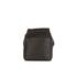 Ted Baker Women's Melania Suede Tassel Bucket Bag - Black: Image 6