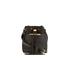 Ted Baker Women's Melania Suede Tassel Bucket Bag - Black: Image 1