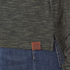 Superdry Women's Slubby Graphic Knitted Jumper - Khaki Twist: Image 6