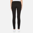 Superdry Women's Cassie Skinny Jeans - Jet Black: Image 3