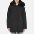 Woolrich Women's Luxury Arctic Parka - Fox Black: Image 1