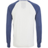 Tokyo Laundry Men's Fremont Cove Raglan Long Sleeve Top - Vintage Indigo Blue: Image 2