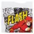 DC Comics Men's The Flash Comic Strip T-Shirt - White: Image 3