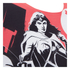 DC Comics Men's Batman V Superman Wonder Woman Scene T-Shirt - White: Image 3