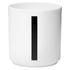 Design Letters Porcelain Cup - I: Image 1