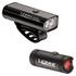 Lezyne Macro Drive 800XL Micro Lightset - Black: Image 1