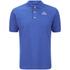 Kappa Men's Omini Polo Shirt - Royal Blue: Image 1