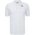 Kappa Men's Omini Polo Shirt - White: Image 1