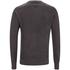 Produkt Men's Knit Raglan Crew Neck Sweatshirt - Dark Grey Melange: Image 2
