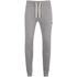 Produkt Men's Slim Fit Sweatpants - Light Grey Melange: Image 1
