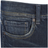 Produkt Men's Distressed Slim Fit Jeans - Mid Blue Denim: Image 4