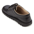 Kickers Kids' Kick Lo Core Lace Up Shoes - Black: Image 4