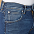 Edwin Men's Ed-85 Slim Tapered Drop Crotch Jeans - Mid Trip Used: Image 6