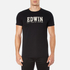 Edwin Men's Logo Type 2 T-Shirt - Black: Image 1