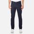 Edwin Men's Ed-80 Slim Tapered Jeans - Rinsed: Image 1