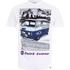 Hot Tuna Men's Camper T-Shirt - White: Image 1