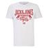 Jack & Jones Men's Originals Raffa T-Shirt - White: Image 1