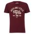 Jack & Jones Men's Originals Raffa T-Shirt - Syrah: Image 1