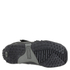 Skechers Kids' Urbantrack II Velcro Trainers - Black: Image 4
