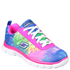 Skechers Kids' Skech Appeal Sunlight Trainers - Multi: Image 1
