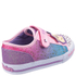 Skechers Toddlers' Twinkle Toes Shuffles Trainers - Multi: Image 2