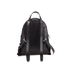 MICHAEL MICHAEL KORS Women's Small Fur Backpack - Black: Image 6