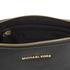 MICHAEL MICHAEL KORS Women's Cindy Large Dome Cross Body Bag - Black: Image 4