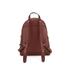 MICHAEL MICHAEL KORS Women's Rhea Zip Mid Stud Backpack - Brick: Image 6