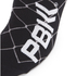 PBK Race High Cuff Socks - Pollock: Image 4