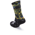 PBK Race High Cuff Socks - Pollock: Image 2