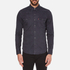 Levi's Men's Barstow Western Shirt - Inky Blue: Image 1