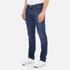 Levi's Men's 512 Slim Tapered Fit Jeans - Evolution Creek: Image 2
