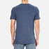 Levi's Men's Housemark Graphic T-Shirt - Dress Blues: Image 3