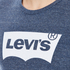 Levi's Men's Housemark Graphic T-Shirt - Dress Blues: Image 5