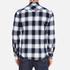 Levi's Men's Barstow Western Shirt - Ferula Dress Blues: Image 3