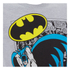 DC Comics Men's Batman Comic Strip T-Shirt - Grey: Image 3