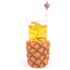 Retro Style Pineapple Glasses: Image 2