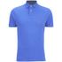 Polo Ralph Lauren Men's Custom Fit Polo Shirt - Cyan Blue: Image 1