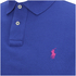 Polo Ralph Lauren Men's Custom Fit Polo Shirt - Bright Royal: Image 3